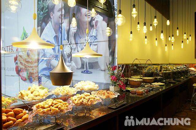 Buffet nướng lẩu không khói nhà hàng Thái BBQ - 3