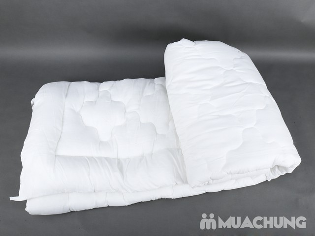 Ruột chăn bông ép siêu nhẹ Korea 2mx2.2m (~2.5kg) - 5