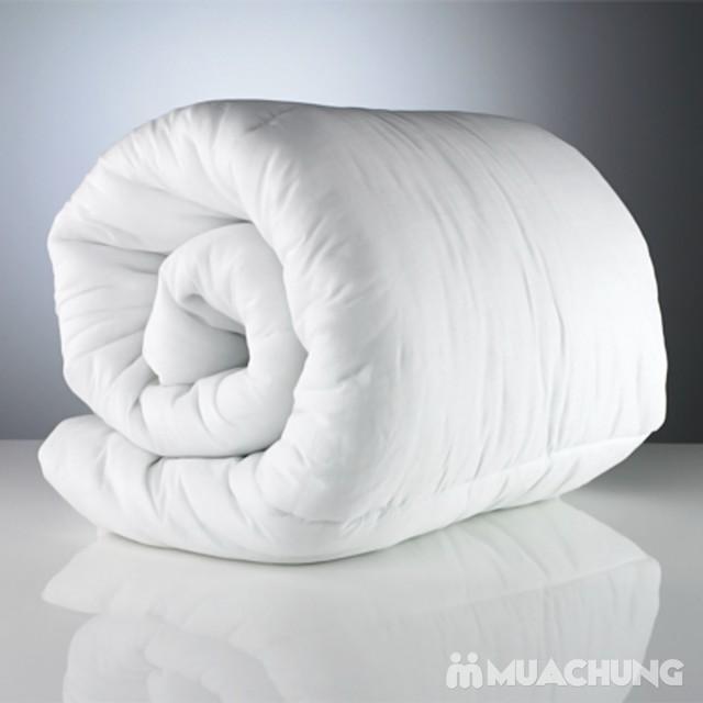 Ruột chăn bông ép siêu nhẹ Korea 2mx2.2m (~2.5kg) - 4