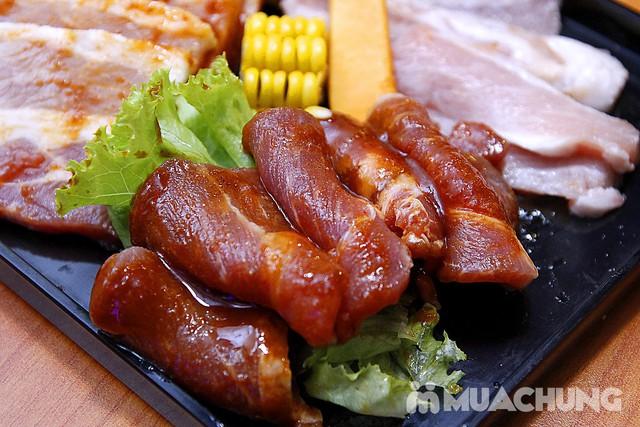 Thỏa thích ăn nướng kiểu Nhật tại Koishi BBQ - 5