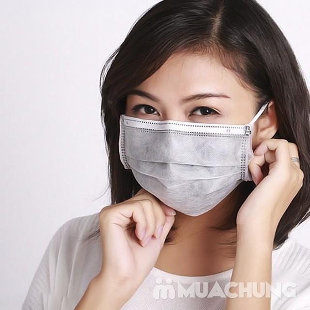 3 hộp khẩu trang y tế kháng khuẩn cao cấp - 7