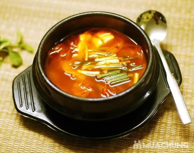 Thỏa thích ăn nướng kiểu Nhật tại Koishi BBQ - 1