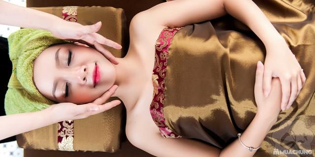 Nối mi tơ lụa bền đẹp, tự nhiên công nghệ Hàn Quốc Shi Beauty & Spa - 32