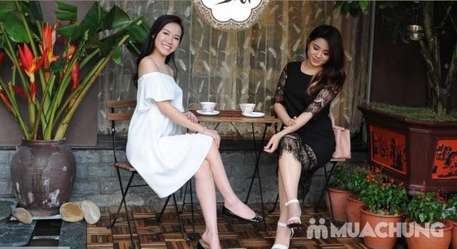 Nối mi tơ lụa bền đẹp, tự nhiên công nghệ Hàn Quốc Shi Beauty & Spa - 33