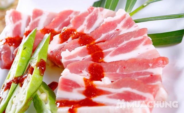 Thỏa thích ăn nướng kiểu Nhật tại Koishi BBQ - 4