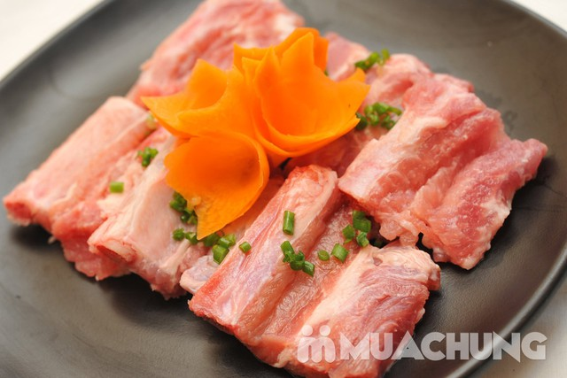 Thỏa thích ăn nướng kiểu Nhật tại Koishi BBQ - 3