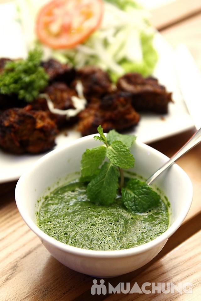 Voucher khám phá văn hóa ẩm thực Trung Đông - 5