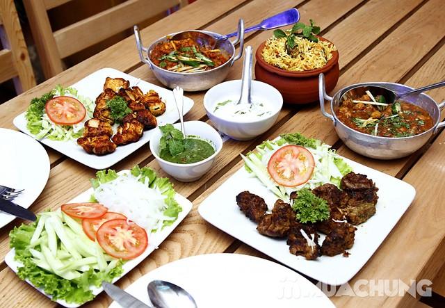 Voucher khám phá văn hóa ẩm thực Trung Đông - 1