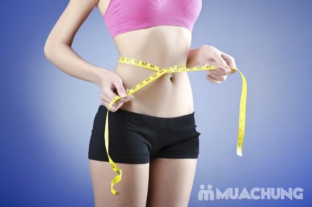 Giảm béo RF 6G+ - Cam kết không giảm hoàn lại tiền Ruby Spa & Clinic - 3
