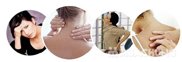 Gối massage hồng ngoại Akiko Q021 - NK Nhật Bản - 3