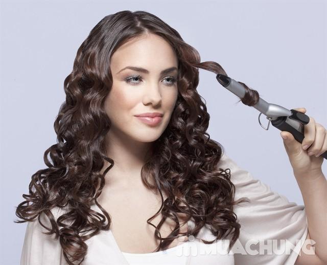 Máy làm xoăn giúp bạn thay đổi kiểu tóc mỗi ngày - 11