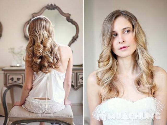 Máy làm xoăn giúp bạn thay đổi kiểu tóc mỗi ngày - 13