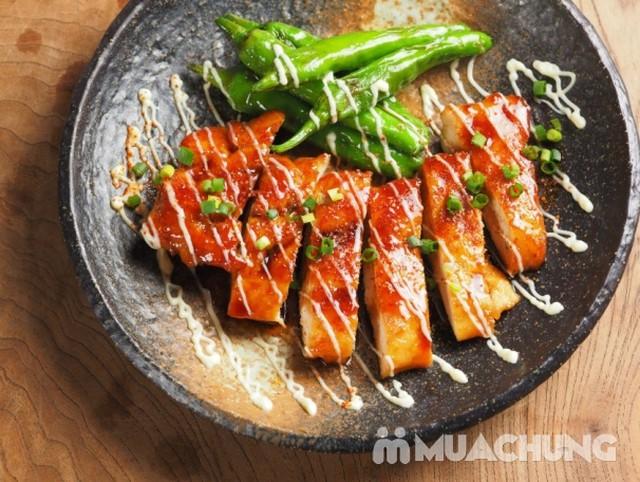 Buffet món Nhật ngon tuyệt hảo - Mua 4 tặng 1 - Sapporo Sushi Club - 11