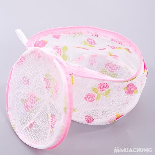 Combo 3 túi giặt tròn tiện dụng - 7