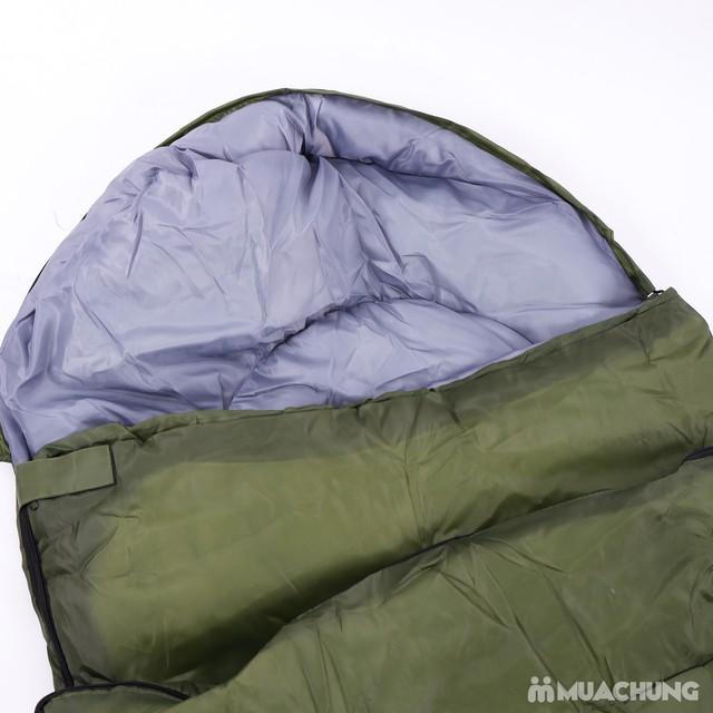 Túi ngủ văn phòng đa năng, tiện ích - 5