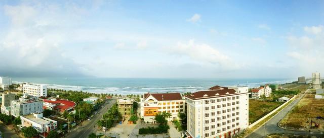 New Hotel 3* Da Nang - 3 phút tản bộ đến biển Mỹ Khê - 2