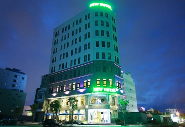 New Hotel 3* Da Nang - 3 phút tản bộ đến biển Mỹ Khê - 1