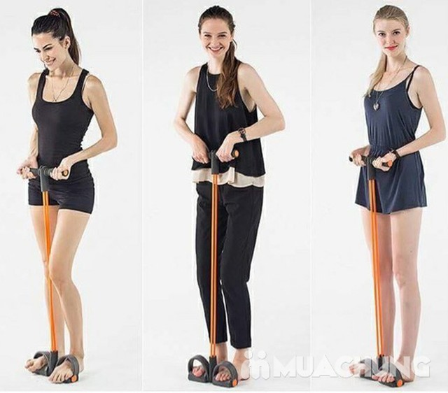 Dụng cụ tập thể dục đa năng Silite Body Trimmer  - 10