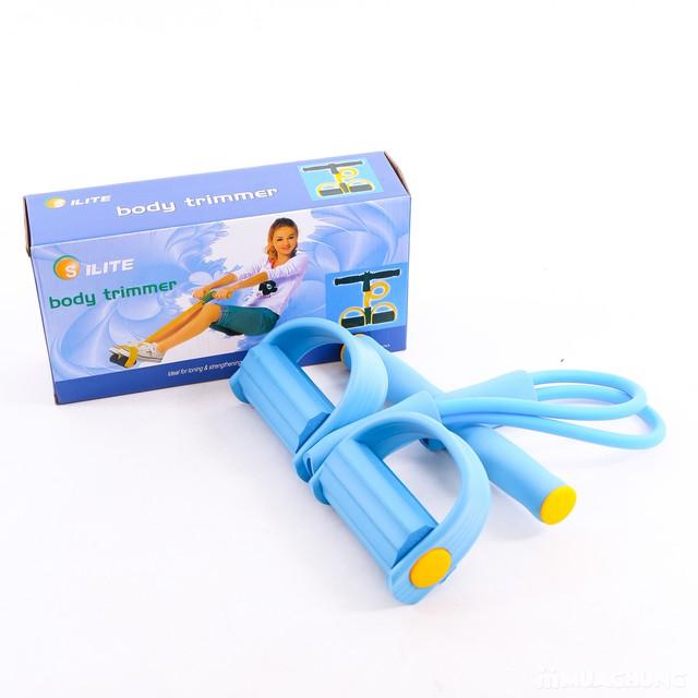 Dụng cụ tập thể dục đa năng Silite Body Trimmer  - 11