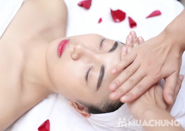 Tri ân giá sốc: Chăm sóc da sáng mịn đón Xuân sang Ngọc Spa - 7