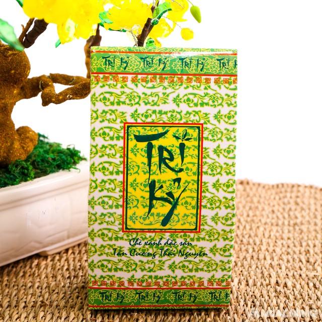 Giỏ quà Tết - Phú Quý, An Khang - 14