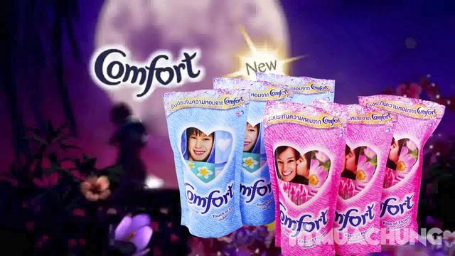 Combo 3 Túi nước xả vải comfort Thái Lan - 12