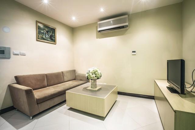 Vĩnh Trung Plaza 4* - Căn hộ 01 phòng ngủ sang trọng cho 02 người kèm ăn sáng - 12