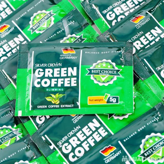 Tết không tăng cân với Cafe giảm cân GreenCoffee - 7