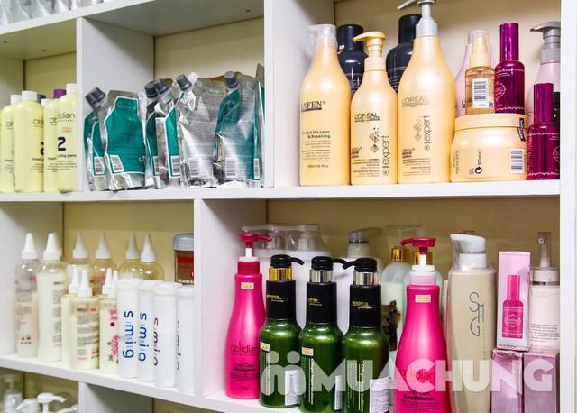 Trọn gói làm tóc tự tin đón tết- Salon Linh Phương - 8