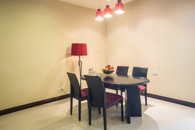 Vĩnh Trung Plaza 4* - Căn hộ 01 phòng ngủ sang trọng cho 02 người kèm ăn sáng - 13