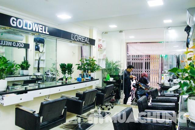 Trọn gói làm tóc tự tin đón tết- Salon Linh Phương - 5