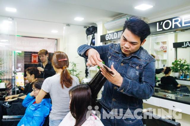 Trọn gói làm tóc tự tin đón tết- Salon Linh Phương - 2