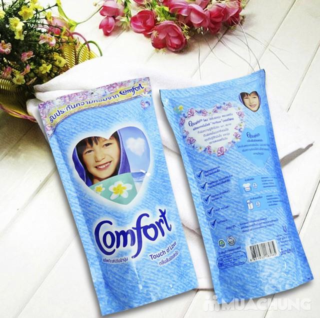 Combo 3 Túi nước xả vải comfort Thái Lan - 11