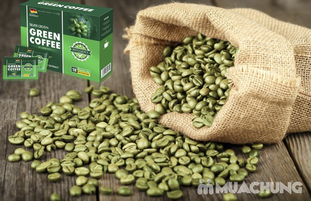 Tết không tăng cân với Cafe giảm cân GreenCoffee - 4