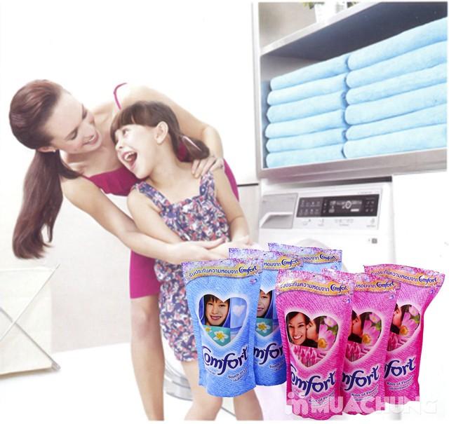 Combo 3 Túi nước xả vải comfort Thái Lan - 10