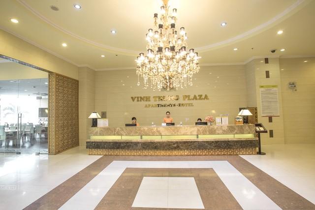 Vĩnh Trung Plaza 4* - Căn hộ 01 phòng ngủ sang trọng cho 02 người kèm ăn sáng - 4