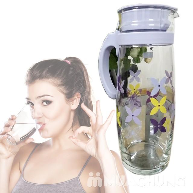 Bình uống nước Thái Lan ocean 1,6L - 2