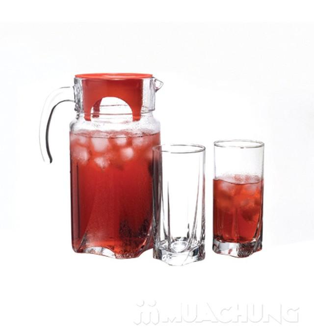 Bình uống nước Luna 1.5 lít NK Đức - 1