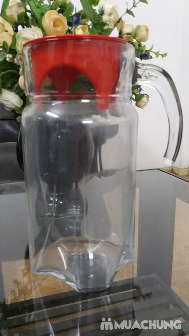 Bình uống nước Luna 1.5 lít NK Đức - 5