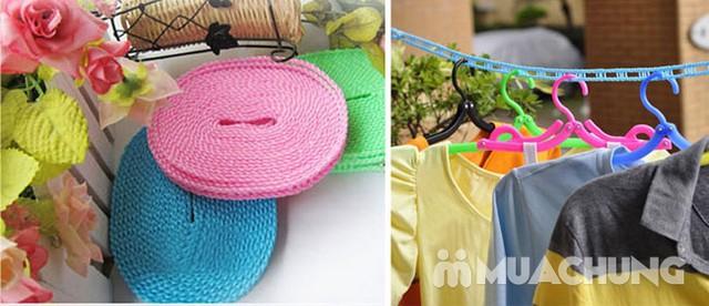 3 dây phơi quần áo tiện ích cho mọi nhà - 14
