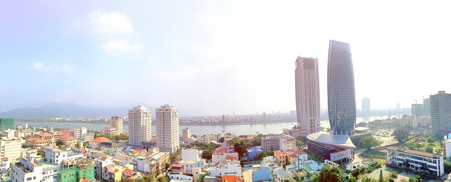Danang Han River Hotel 4* - Bên sông Hàn thơ mộng - 9
