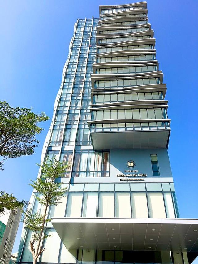 Khách sạn Sông Hàn 4* - Bên sông Hàn thơ mộng - 6