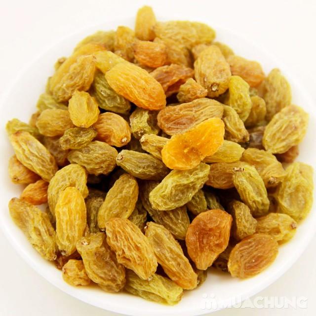 2 túi nho vàng sấy khô đặc sản Ninh Thuận - 15