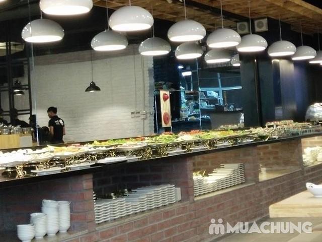 Buffet Lẩu nướng Gri & Gri Trần Thái Tông-Menu VIP - 10