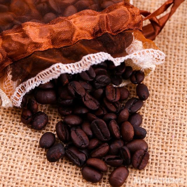 Túi thơm hương cà phê - Hương thơm 100% tự nhiên - 9