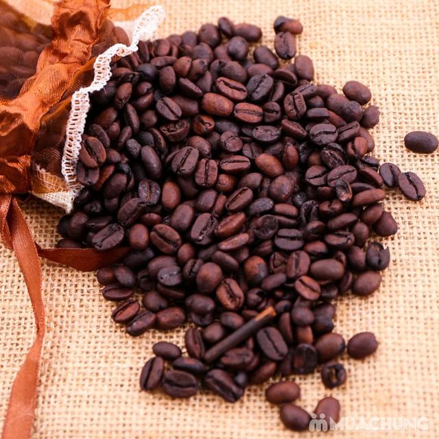 Túi thơm hương cà phê - Hương thơm 100% tự nhiên - 4
