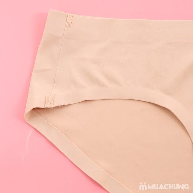 Combo 4 quần lót đúc không đường may - 10