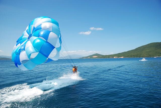 Du ngoạn 4 đảo kết hợp lặn biển Nha Trang - 5