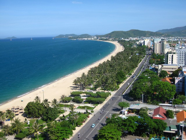 Du ngoạn 4 đảo kết hợp lặn biển Nha Trang - 7