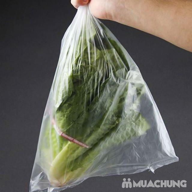 Combo 3 cuộn túi đựng thực phẩm tự hủy sinh học - 4